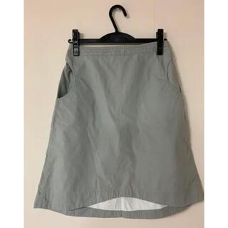 ツモリチサト(TSUMORI CHISATO)のツモリチサト スカート(ひざ丈スカート)