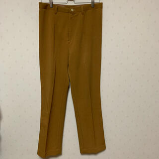 COMME des GARCONS - vintage スラックス パンツ sullen 古着 ernest