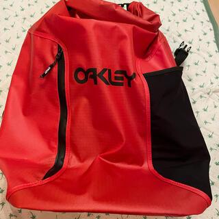 オークリー(Oakley)の新品タグ付★オークリー ウエットサーフリュック 定価18150円(バッグパック/リュック)