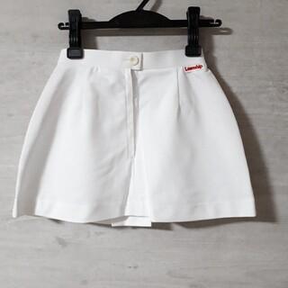 アシックス(asics)の【未使用・L】アシックス Lawnship テニス スコート スカート(ウェア)