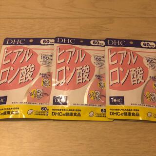 DHC ヒアルロン酸 60日分 3個