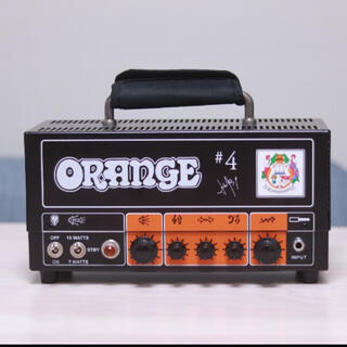 ORANGE Jim loot terror アンプ(ギターアンプ)