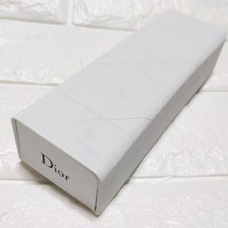 ディオール(Dior)の《Dior》・メガネケース・ディオール《付属品あり》新品未使用ですが一部変色あり(サングラス/メガネ)