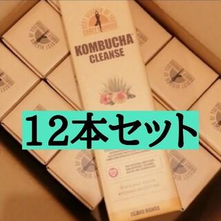 コンブチャクレンズ 720ml(ダイエット食品)