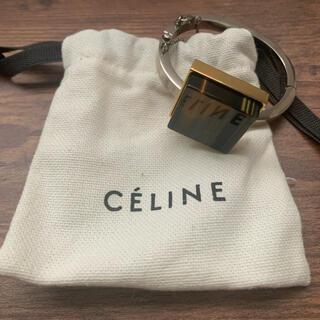 セリーヌ(celine)のCELINE セリーヌ フィービー 天然石 バングル(ブレスレット/バングル)