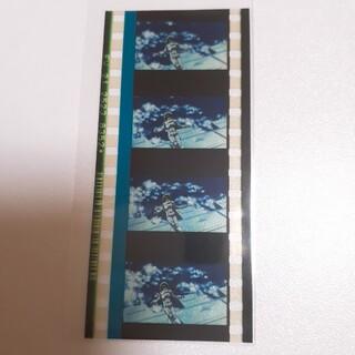 バンダイ(BANDAI)のガンダム 閃光のハサウェイ 入場特典 プレゼント イラスト フィルム 戦闘シーン(ノベルティグッズ)