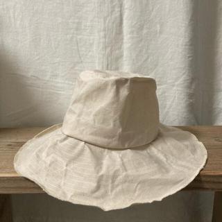 トゥデイフル(TODAYFUL)のtodayful paraffin bucket hat (ハット)
