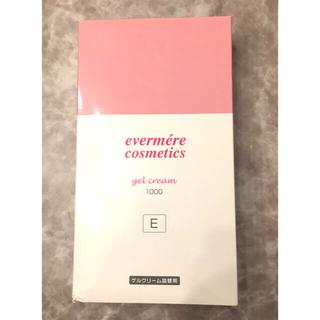 エバメール(evermere)のエバメール ゲルクリーム 詰替用 1000g(オールインワン化粧品)