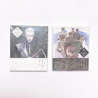 カドカワショテン(角川書店)のジョーカー・ゲーム Blu-ray BOX 上下巻セット(アニメ)