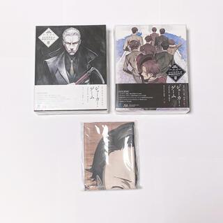 カドカワショテン(角川書店)のジョーカー・ゲーム Blu-ray BOXセット 特典付き(アニメ)