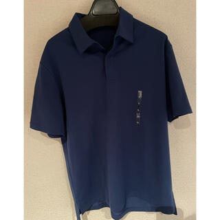 ムジルシリョウヒン(MUJI (無印良品))の無印良品 ポロシャツ 新品未使用(ポロシャツ)