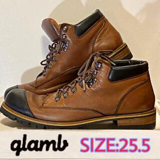 グラム(glamb)の【glamb】Conrad boots マウンテンブーツ(ブーツ)