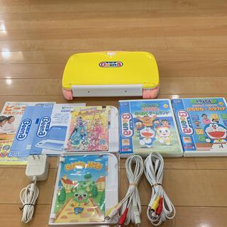知育 ゲーム おもちゃ ビーナ Beena ソフト 本体 知育玩具(知育玩具)