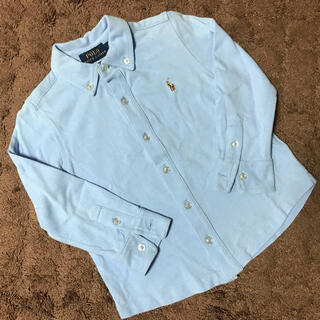 POLO RALPH LAUREN - RALPH LAUREN シャツ サイズ 100cm