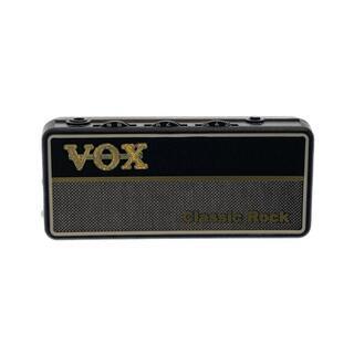 VOX ヘッドホンアンプ   AP2-CR ヴォックス(ギターアンプ)