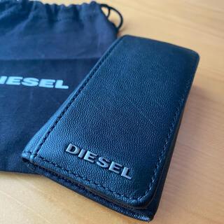 ディーゼル(DIESEL)の新品未使用 ディーゼル キーケース(キーケース)