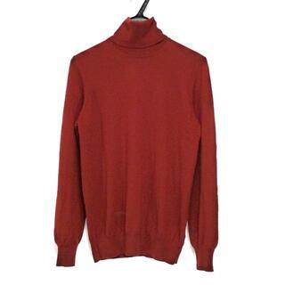 ロロピアーナ(LORO PIANA)のロロピアーナ 長袖セーター サイズ44 L -(ニット/セーター)