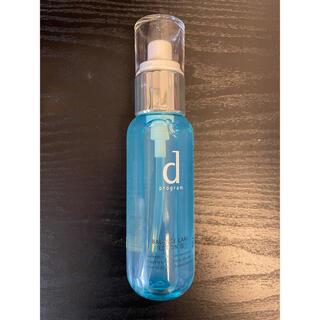 ディープログラム(d program)のdプログラム バランスケアローションII 新品未使用(化粧水/ローション)