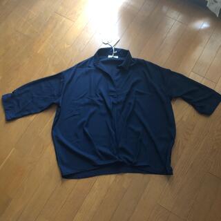 Solberry - soulberry スキッパーシャツ 3L 大きいサイズ
