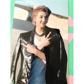 ボウダンショウネンダン(防弾少年団(BTS))のBTS Memories RM(アイドルグッズ)