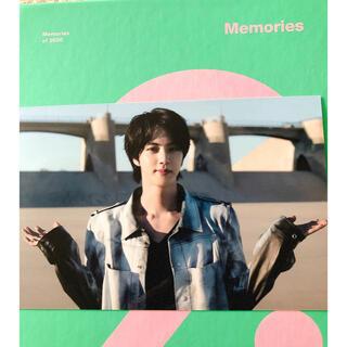 ボウダンショウネンダン(防弾少年団(BTS))のBTS Memories JIN(アイドルグッズ)