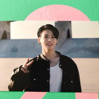 ボウダンショウネンダン(防弾少年団(BTS))のBTS Memories グク(アイドルグッズ)
