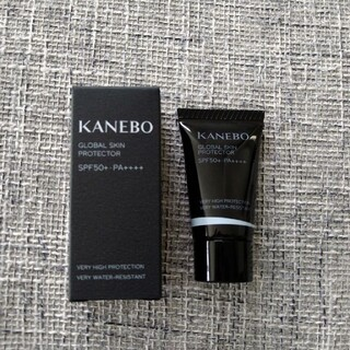 Kanebo - KANEBO グローバルスキンプロテクター