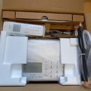 パナソニック(Panasonic)のPanasonic パーソナルファックス(オフィス用品一般)