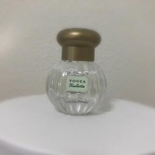 トッカ(TOCCA)のTOCCA ジュリエッタ ミニオードパルファム 5ml(香水(女性用))