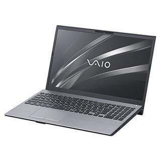 バイオ(VAIO)のVAIO S15 VJS1541 シルバー 新品未使用 未開封 ノートパソコン(ノートPC)