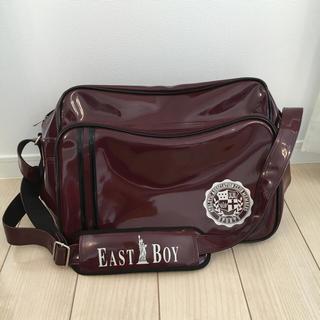 イーストボーイ エナメルバッグの通販 12点 | EASTBOYを買うならラクマ