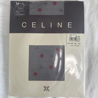 セリーヌ(celine)のCELINE ストッキング(タイツ/ストッキング)