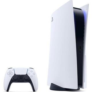 プレイステーション(PlayStation)のPlayStation5 本体 新品未開封(家庭用ゲーム機本体)