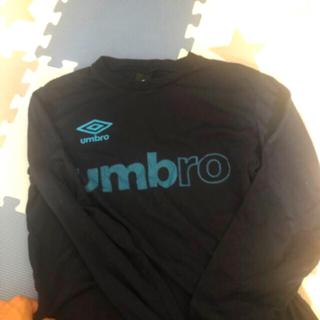 アンブロ(UMBRO)のアンブロ ロンT(Tシャツ/カットソー)