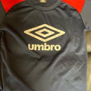 アンブロ(UMBRO)のumbro(Tシャツ/カットソー)