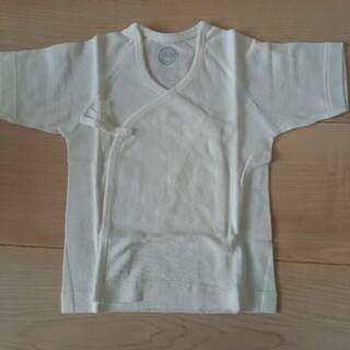 コンビミニ(Combi mini)のコンビミニ 短肌着(肌着/下着)