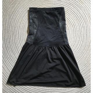 ピーチジョン(PEACH JOHN)の矯正下着ペチコート一体型 ボディーシェイバー 日本ボディファッション協会認定品 (その他)