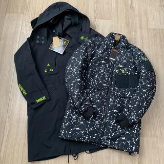 ナイキ(NIKE)のS NikeLab ACG ゴアテックスコート中綿ジャケット セット(ナイロンジャケット)