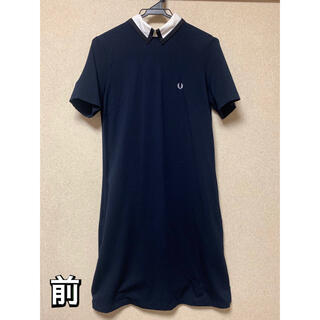 FRED PERRY - FRED PERRY ワンピース