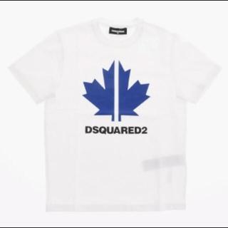 ディースクエアード(DSQUARED2)のDSQUARED2 正規品 Sサイズ相当(Tシャツ(半袖/袖なし))