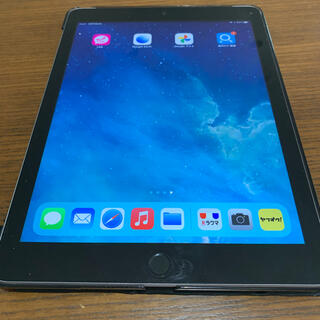 アイパッド(iPad)のporonaise27専用(スマートフォン本体)