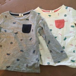 サマンサモスモス(SM2)のサマンサモスモス 長袖95(Tシャツ/カットソー)