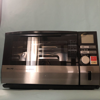 サンヨー(SANYO)の新品未使用 SANYO  スチームコンベクションオーブン(調理機器)