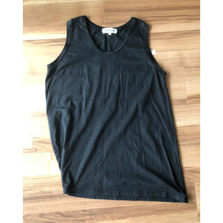 エンフォルド(ENFOLD)のエンフォルド ノースリーブ Tシャツ カットソー(Tシャツ(半袖/袖なし))