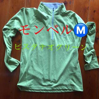 モンベル(mont bell)のモンベル サマー(Tシャツ(長袖/七分))