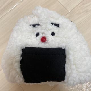 シマムラ(しまむら)のおにぎりポシェット(ポシェット)