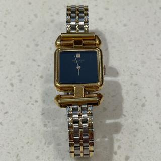 ユニバーサルジュネーブ(UNIVERSAL GENEVE)のユニバーサル ジェネーブ レディース手巻き時計 (腕時計)