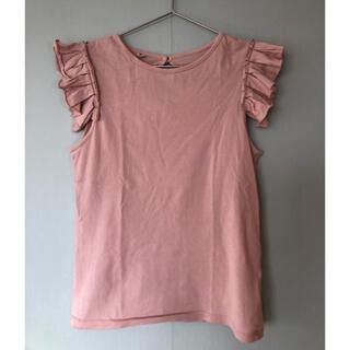 ステラマッカートニー(Stella McCartney)のステラマッカートニー ノースリーブTシャツ(Tシャツ/カットソー)