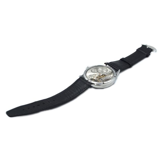 IWC(インターナショナルウォッチカンパニー)のインターナショナルウォッチカンパニー IWC ポルトギーゼ 腕時計 メ【中古】 メンズの時計(腕時計(アナログ))の商品写真