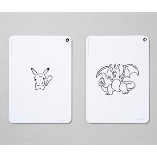 ポケモン(ポケモン)のYU NAGABA × ポケモンカードゲーム シルクスクリーンプリント 長場雄(版画)
